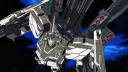 RX-0 Unicorn Gundam Full Armor