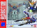 RobotDamashii xxxg-00w0 GW-TV p01
