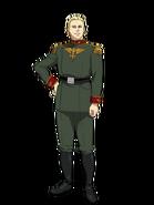 SD Gundam G Generation Genesis Character Sprite 0058