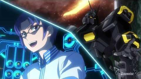 GUNDAM BUILD FIGHTERS BATTLOGUE -Episode 2 (EN.HK.TW.KR Sub)