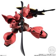 Gelgoog Commander Type (Gunpla) 01