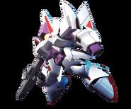 SD Gundam G Generation Cross Rays Taurus