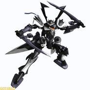 Susanowo in Gundam Musou 3