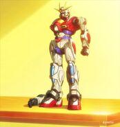 BG-011B Build Burning Gundam (Ep 12) 01