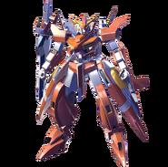 GNW-002 Gundam Throne Zwei (Gundam Versus)