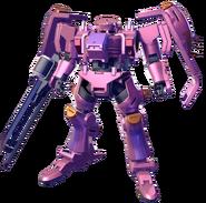 MSJ-06II-SP Tieren Taozi (Gundam Versus)
