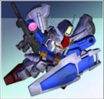 RX-78GP01-Fb Full Vernian Zephyranthes