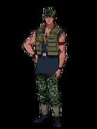 SD Gundam G Generation Genesis Character Sprite 0059