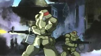 474 Leo (from Mobile Suit Gundam Wing)-0