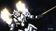 ASW-G-01 Gundam Bael (Episode 46)
