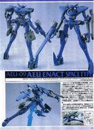 HG AEU Enact Space Type
