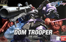 HG DOM Trooper Cover