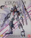 MG Nu Gundam Ver Ka GDHKIII