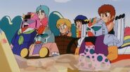 Mobile Suit SD Gundam's Counterattack - Episode 1 09