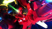 Sinanju Gundam Online Wars 3