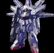 ZGMF-X13A Providence Gundam (Gundam Versus)
