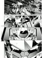 AGE-2 Double Bullet Manga