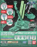 ActionBase1-SparkleClearGreen