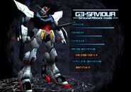 G3-Saviour GroundG-Saviour CG Game Attack Mode