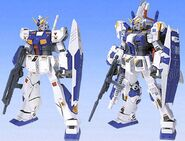 GFF 0018 GundamAlex-GundamG04 Sample