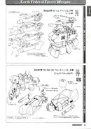 GM Cannon II weapons