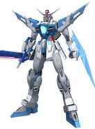 Gundam Artemis (Model)