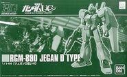 HG Jegan D Type