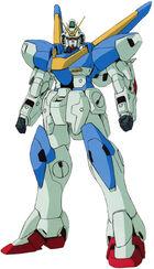 LM314V21 Victory 2 Gundam