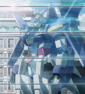 AGE-3 Gundam AGE-3 Normal (Ep 29) 01