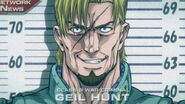 Chara GeilHunt 02