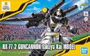 HGUC Guncannon -Takuya Kai Model-