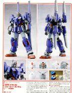 HG - GPB-X78-30 - Forever Gundam0