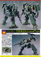 HG Tieren Ground Type