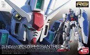 RG Box - GP01 Zephyranthes