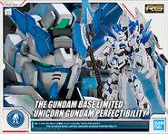 RG Unicorn Gundam Perfectibility