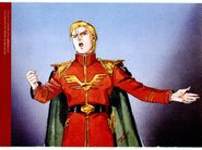 Char Aznable Book 2004 013