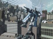 G-Saviour Terrain Hover Trailer