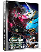 Gundam G no Reconguista - From the Past to the Future Box