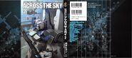 Gundam Unicorn Side Story U.C. 0094 Across The Sky - Vol.2 cover
