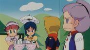 Mobile Suit SD Gundam's Counterattack - Episode 1 05