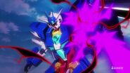 PFF-X7-E3 Earthree Gundam (Ep 18) 05
