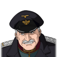 SD Gundam G Generation Genesis Character Face Portrait 2 0212