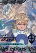 Asemu Asuno Try Age 7