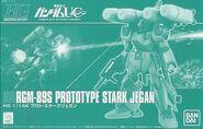 HGUC Prototype Stark Jegan