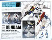 RobotDamashii XiGundam-Original p02 back