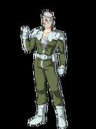 SD Gundam G Generation Genesis Character Sprite 0113