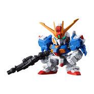 S Gundam Dash