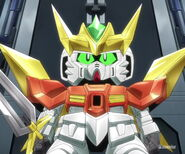 Shock Gundam (Episode 16) 01