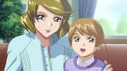 Talia and Son
