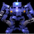 Unit cr tieren space commander type
